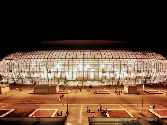 Stade de Lille – France