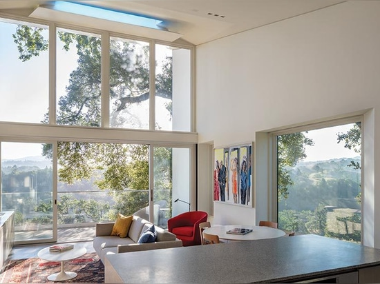 Sonoma County Cottage by Craig Hartman
