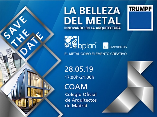 """La belleza del metal"", Madrid"