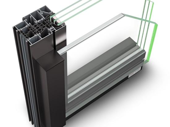 NEW: Glass crash protection