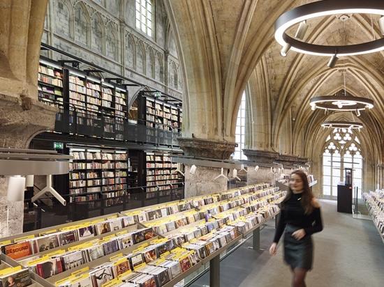 Bookstore Dominicanen