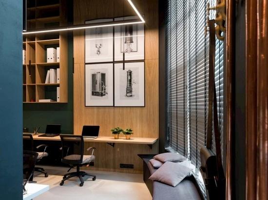 IHT-office