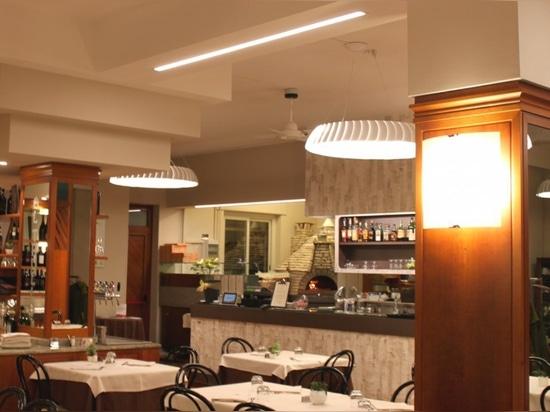 Ristorante - Pizzeria Al Trullo