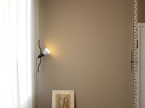 The Reverso series by Ritmonio exalts the elegance of a minimal style bathroom