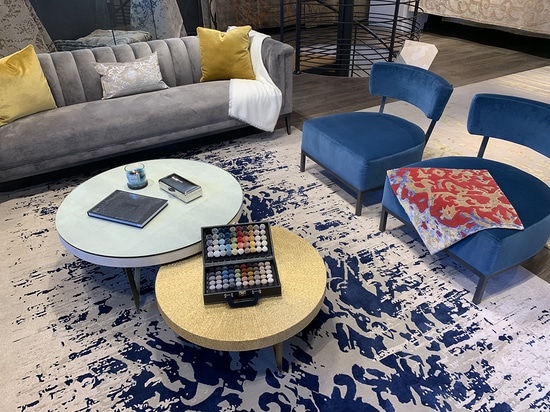 Edition Bougainville Showroom