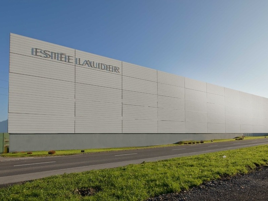 Estée Lauder chooses the electrostatic filters of Expansion Electronic