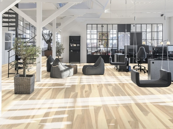 The Beautiful & Good: The Rising Demand For Eco-luxe Flooring
