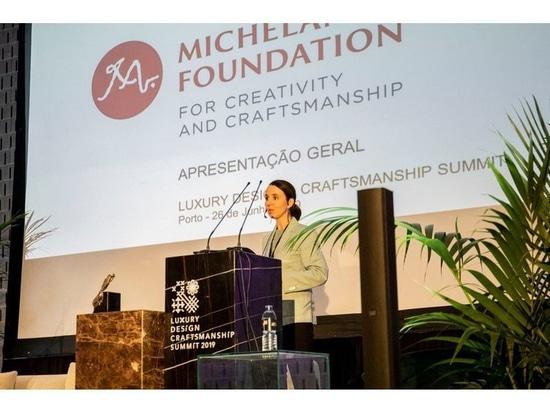 Luxury Design & Craftsmanship Summit 2019