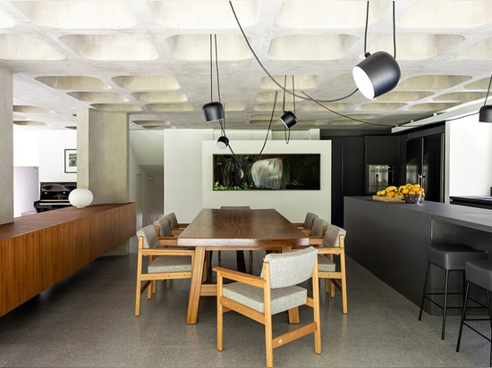 Casa M in Sao Paulo is a Perfect Restoration Project