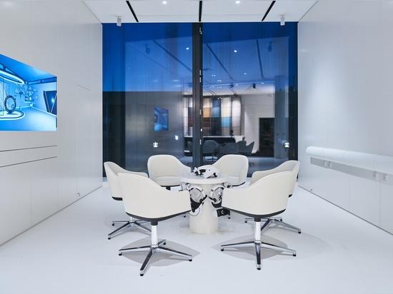 Trilux Headquarter / Graft Architects