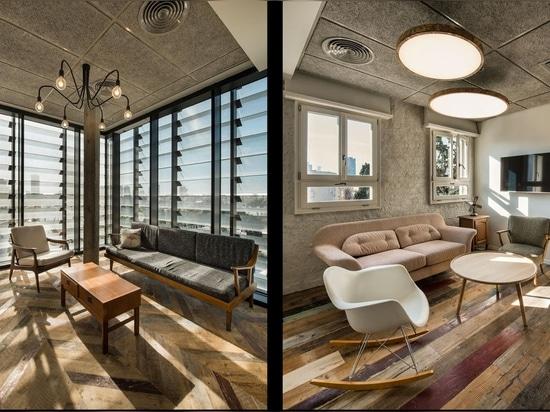 Fiverr | Setter Architects