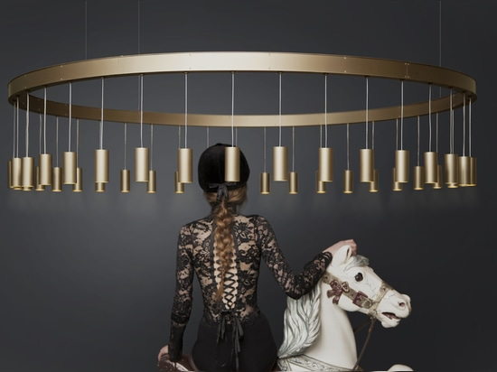 Circus is back in town - Myllennia by JSPR launched!