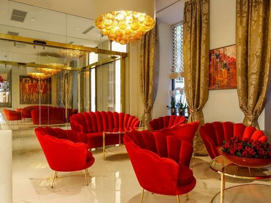modern chandeliers murano glass multiforme lighting hotel das tyrol