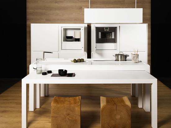 TM Italia OFF Kitchen