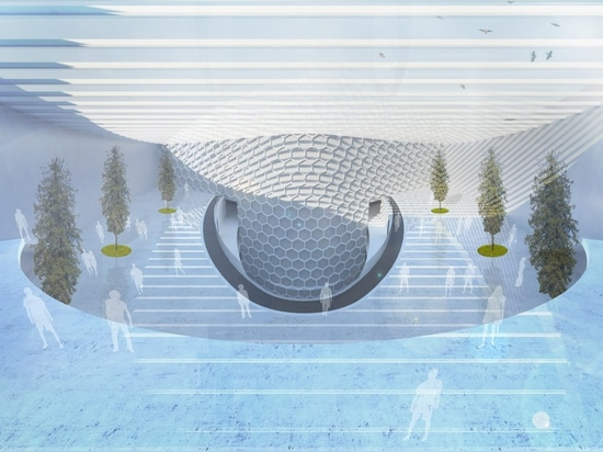 Kotahatuhaha suggests that underwater hotels could help fund the project