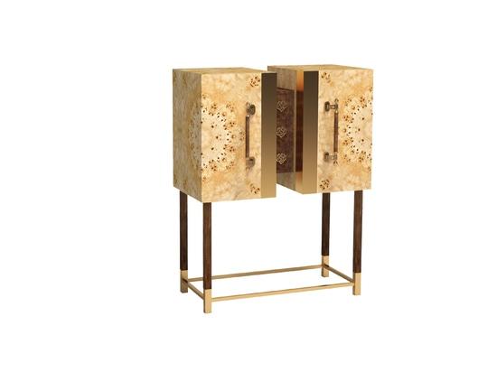 Sunstone Cabinet
