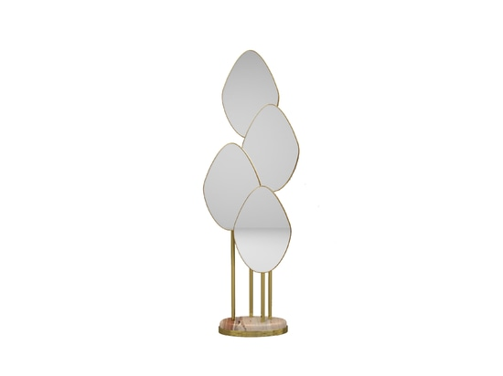 Tibur floor lamp