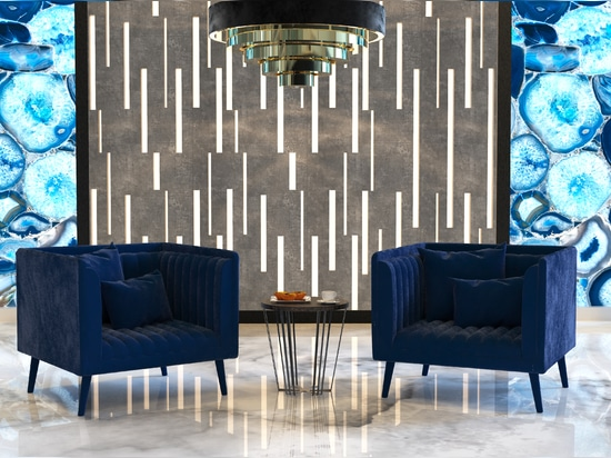 3. Color trends in interior decoration for 2020