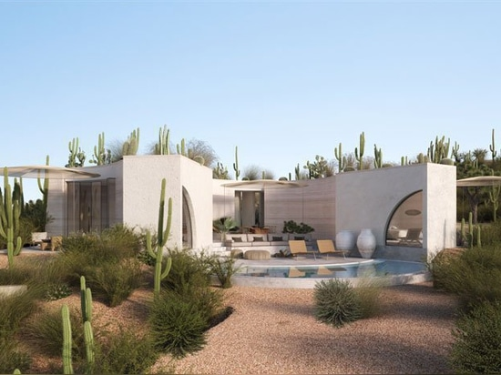 staterra, los cabos, baja california, mexico | expected completion 2020
