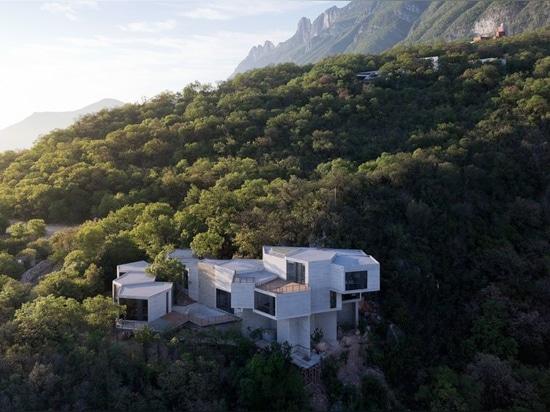 villa ventura, completed 2011