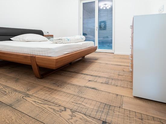 Dennebos Flooring in G.02 color