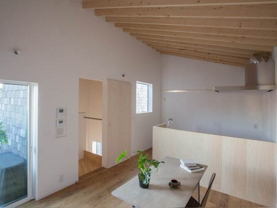 Apartment MK / 1-1 Architects