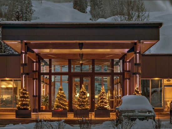 The Inn at Aspen - Aspen, CO