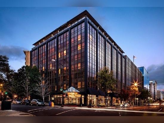 St. Gregory Hotel - Washington, DC