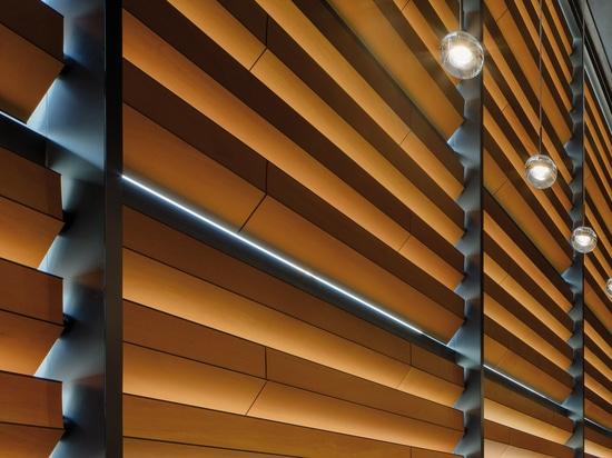 Capitol Vista Office Tower, Ankara (Turkey)   Anmahian Winton Architects - Photos: Florian Holzherr