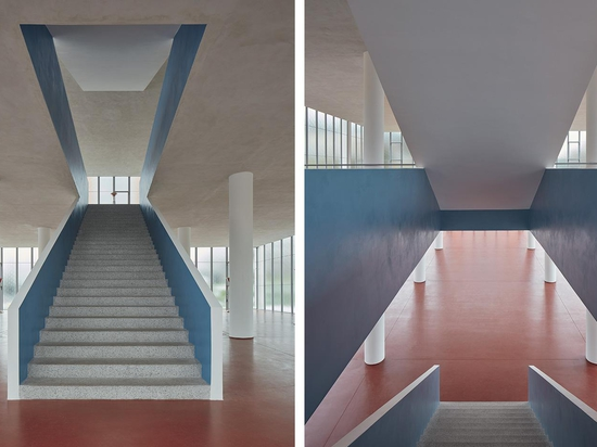 Designed by architect František Lýdie Gahura and completed in 1933, the memorial was intended to embody the Modernist principles of the founder of the Bata shoe company. The restoration, by Petr Vš...