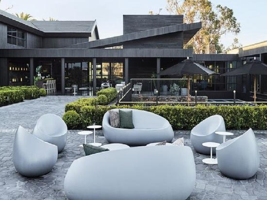 Geometric Splendid Residence In Sydney