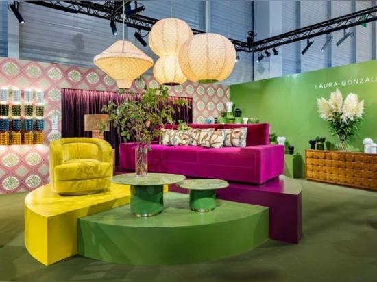 Laura Gonzalez: Designer Of The Year 2019