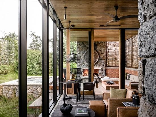 Singita's Kwitonda Lodge Brings Luxury to African Safaris