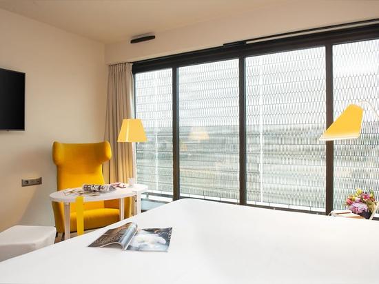 Radisson Blu Hotel, Bordeaux (France).