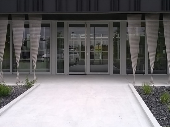 Atelier in Pau (France)