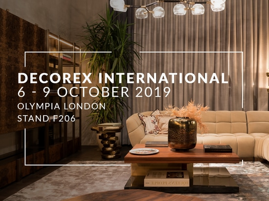 Decorex 2019 - Are You Ready?