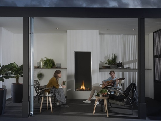 Element4 outdoor fireplaces: which one suits you best?