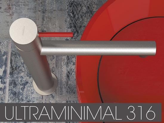 ULTRAMINIMAL 316