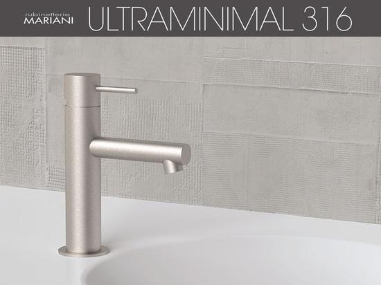 ULTRAMINIMAL 316 by Rubinetterie Mariani
