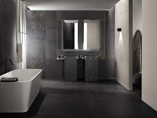 Rooy by FAP ceramiche: original, stylish, contemporary