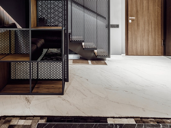 Inalco in Private House Bulgary