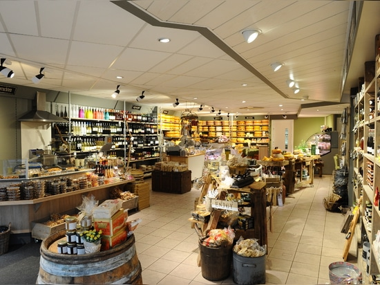 CHEESE SHOP, THE NETHERLANDS