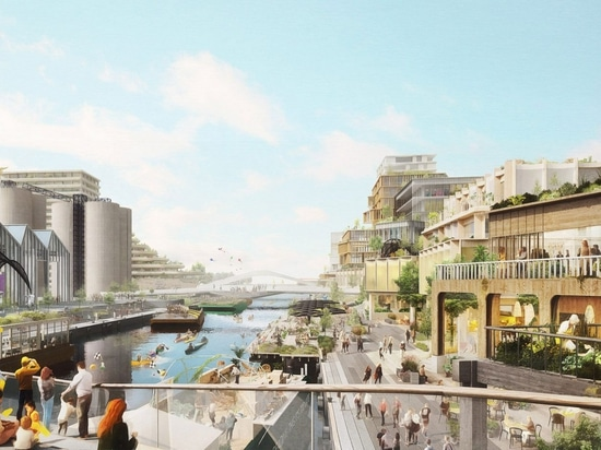 Sidewalk Labs advances plans for Toronto smart city