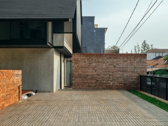 SPOA optimizes workflow for affordable housing in indonesia with reduhouse series