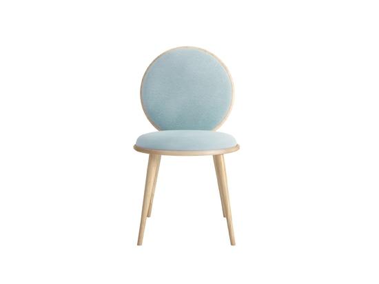 Morganite Dining Chair