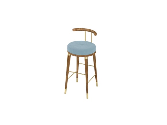 Mailu Bar Chair