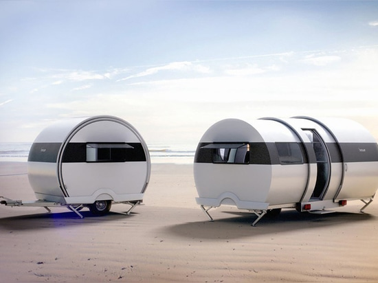 BeauEr 3X Camper Let's You Live Like a Space Cowboy