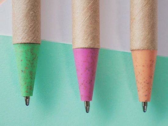 Eco Pen Club Writes a Future For Sustainable Stationery