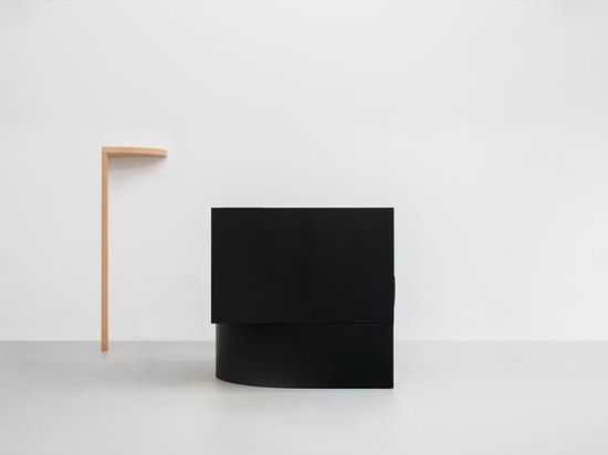 Bernard Dubois and Isaac Reina team up for architectural product range