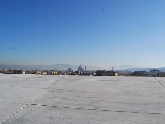 New Opera House of Firenze